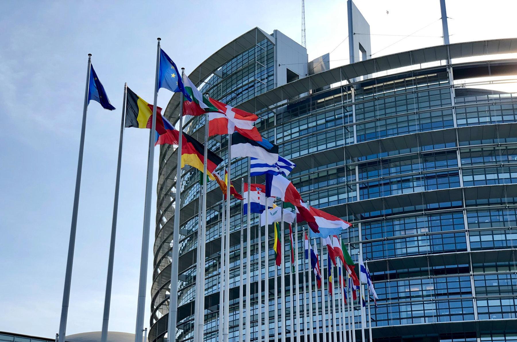 euranet-eu-parlament-straßburg