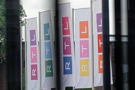 Die RTL-Streamingplattform TVnow wird ab dem 3. November 2021 zu RTL+ umbenannt. Foto: Henning Kaiser/dpa