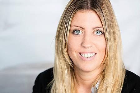 Julia Amsbeck Mediaberaterin