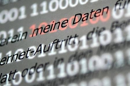 Unternehmen stünden beim Datenschutz unter permanentem Stress, sagte Bitkom-Geschäftsleiterin Susanne Dehmel. Foto: Sebastian Gollnow/dpa