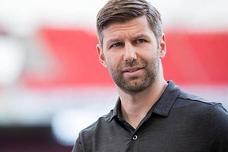 Wird seinen Vertrag beim VfB Stuttgart nicht verlängern: Thomas Hitzlsperger. Foto: Tom Weller/dpa