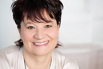 Mediaberaterin Birgit Jolig