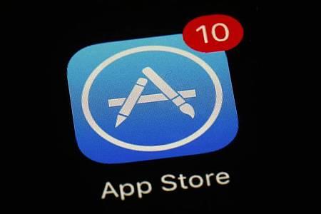 Der Hersteller des beliebten Videospiels Fortnite legt gegen Apple Berufung ein. Foto: Patrick Semansky/AP/dpa