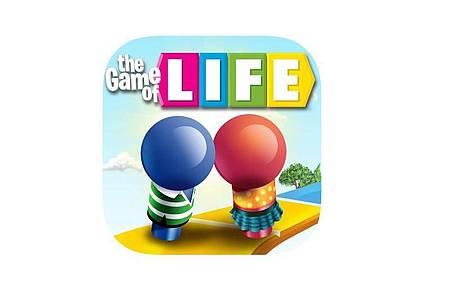 Das «Spiel des Lebens» schafft es als App in die iOS-Game-Charts. Foto: App Store von Apple/dpa-infocom