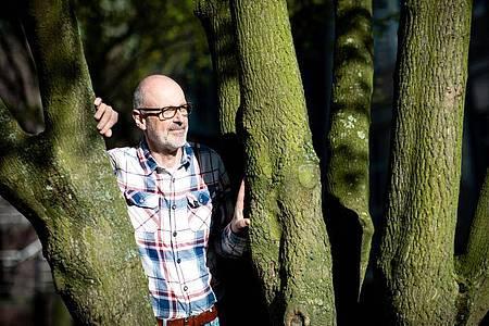 Peter Wohlleben, Förster und Bestseller-Autor. Foto: Christian Charisius/dpa