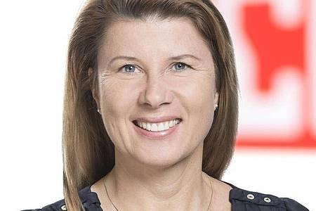 Lisa Brack ist Chefreporterin bei «Chip online». Foto: CHIP/dpa-tmn