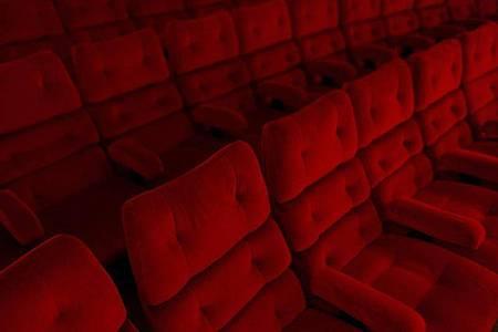 In Kinos in Schleswig-Holstein müssen keine Plätze mehr frei bleiben. Foto: picture alliance / dpa