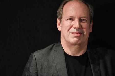 Der Filmkomponist Hans Zimmer mag die Stille. Foto: Jens Kalaene/dpa