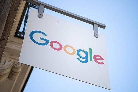 Wegen Ansteckungsgefahr empfiehlt Google auch seinen Mitarbeitern in Deutschland, lieber von zu Hause aus zu arbeiten. Foto: Sebastian Gollnow/dpa