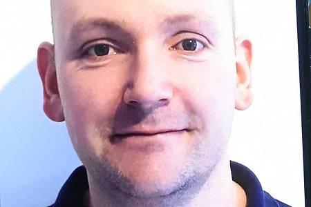 Vermisster Christopher G.