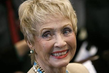 Die US-Schauspielerin Jane Powell ist im Alter von 92 Jahren gestorben. Foto: Jacquelyn Martin/AP/dpa
