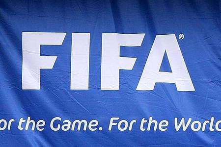 Die FIFA arbeitet an den Rahmenbedingungen für die Zeit nach der Corona-Krise. Foto: Mike Egerton/PA Wire/dpa
