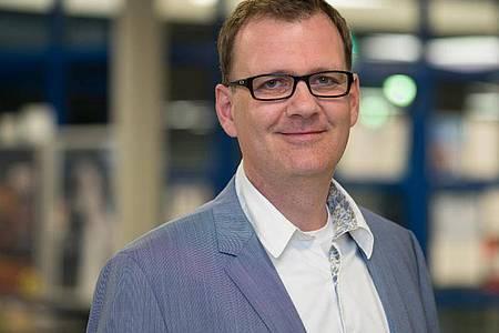 Lars Kilian ist Redaktionsleiter von wb-web, dem Weiterbildungs-Portal des Deutschen Institut für Erwachsenenbildung. Foto: Lars Kilian/dpa-tmn