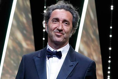 Der italienische Regisseur und Oscarpreisträger Paolo Sorrentino will keine weiteren Filme über Politiker drehen. Foto: Thibault Camus/AP/dpa