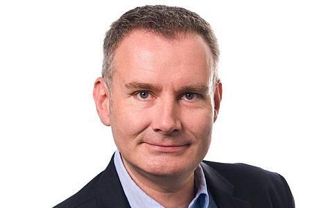 Hannes Rügheimer ist Autor und Netzwerkexperte der Fachzeitschrift «Connect». Foto: Anna Drabinski/dpa-tmn