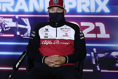 Bringt durch seinen Abschied Bewegung in den Formel-1-Fahrermarkt: Kimi Räikkönen. Foto: Kenzo Tribouillard/POOL AFP/AP/dpa