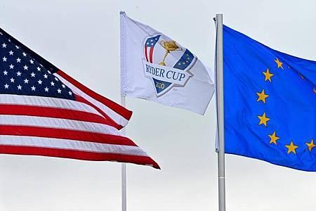 Der Ryder Cup wird zum 43. Mal ausgetragen. Foto: Anthony Behar/PA Wire/dpa