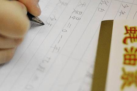 Wer sich eine Sprache aneignen möchte, sollte sich ganz spezifische Ziele setzen. Foto: Henning Kaiser/dpa/dpa-tmn