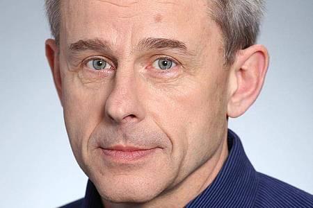 Georg Tryba von der Verbraucherzentrale Nordrhein-Westfalen. Foto: Verbraucherzentrale NRW/dpa-tmn