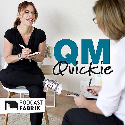QM-Quickie Cover