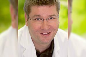 Prof. Dr. med. Dr. rer. nat. Holger Sudhoff