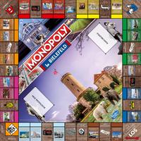 Die Monolpoly Bielefeld-Edition