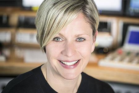 Christina Scheuer
