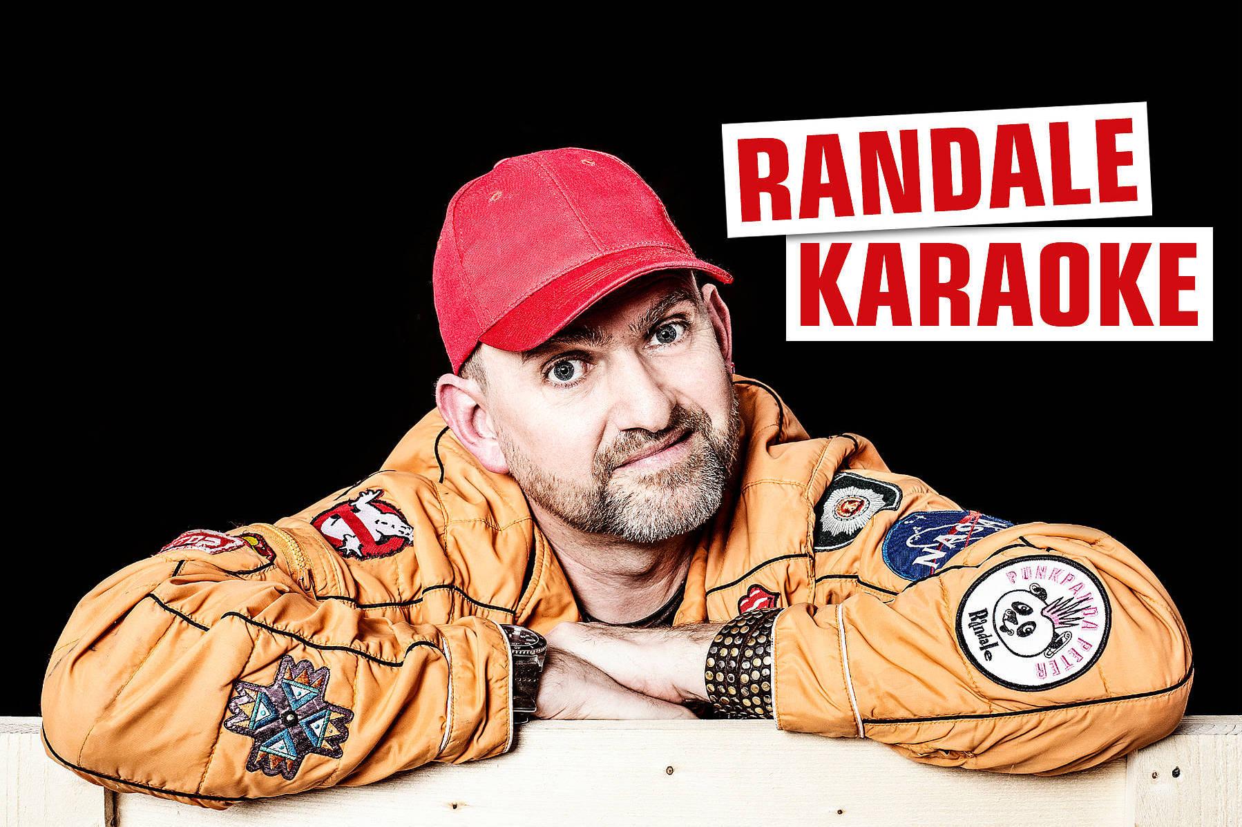 Randale Karaoke