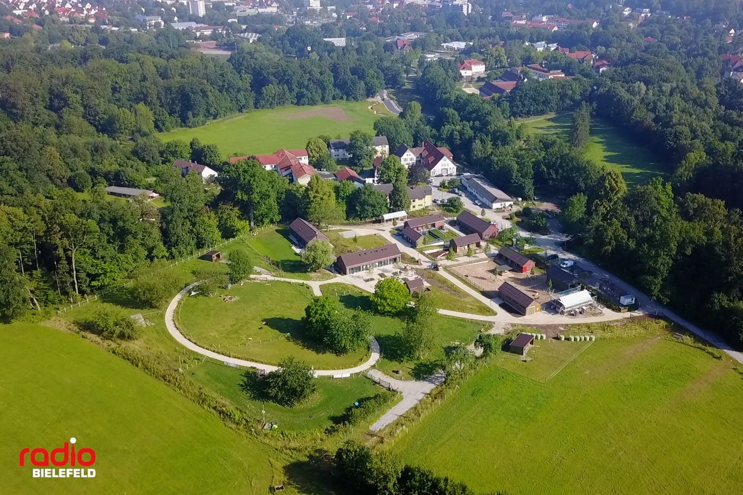Dorf Sentana