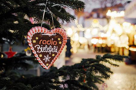 Weihnachtsmärkte 2019 in Bielefeld