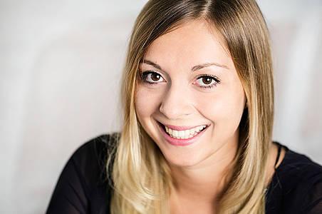 Vanessa Baur