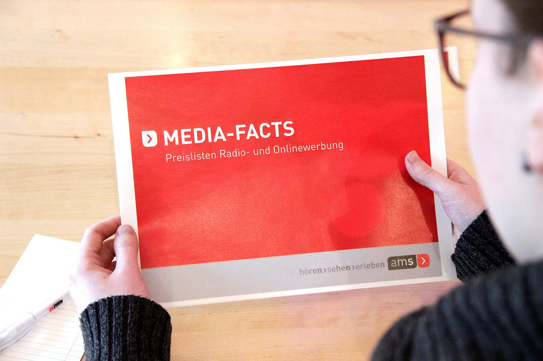 Media-Facts von Radio Bielefeld