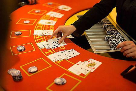 Glücksspiel-Sucht