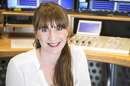 Roxane Brockschnieder