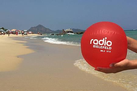 Radio Bielefeld-Wasserball