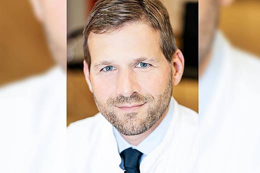 Prof. Dr. Marcel Binnebösel
