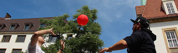 Radio Bielefeld Wasserball