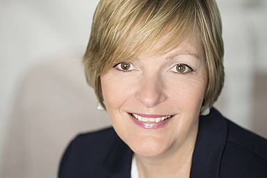 Assistentin Mediaberatung Sandra Grossjohann