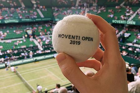 Noventi Open