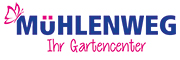 Logo Gartencenter Mühlenweg