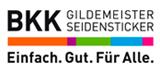 Logo BKK Gildemeister-Seidensticker