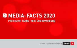 Cover der Media-Facts 2020